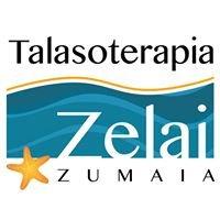 Hotel Talasoterapia Zelai