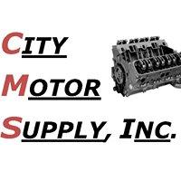 City Motor Supply