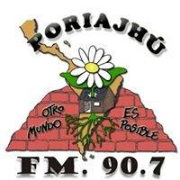 FM Poriajhú - Una radio para otro mundo