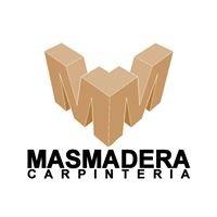Masmadera Carpinteria