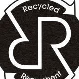 Recycled Recumbent