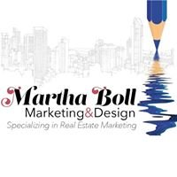 Martha Boll Graphic Design