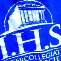 Intercollegiate Hellenic Society - I.H.S