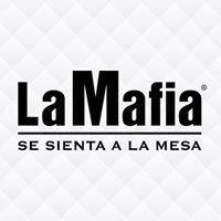 La Mafia se sienta a la mesa - Jaén