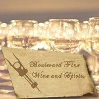 Boulevard Fine Wine & Spirits