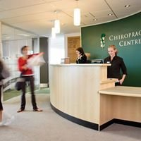 Chiropractic Centre at the New Zealand College of Chiropractic