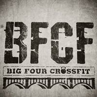 Big Four Crossfit