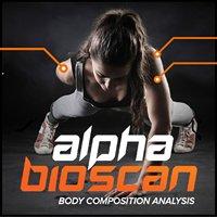 Alpha Bioscan