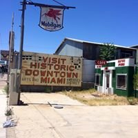 Town of Miami