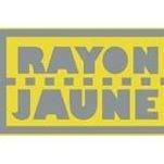 RAYON JAUNE