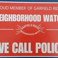 Garfield Ridge Neighborhood Watch
