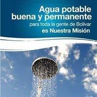 Aguas de Bolivar SA ESP