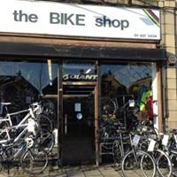The BIKE Shop - North Harrow / Home of Questbikes