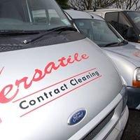 Versatile Cleaning Contractors