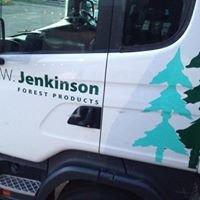 A W Jenkinson Lockerbie