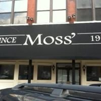 Moss' Prime Rib