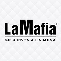 La Mafia se sienta a la mesa Manoteras