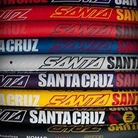 Santa Cruz Bikes Nordic
