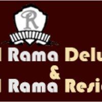 Hotel Rama Deluxe - 2 Locations: Karol Bagh & Gurgaon