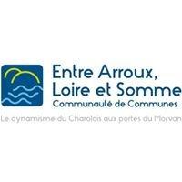 Communauté de Communes entre Arroux Loire et Somme