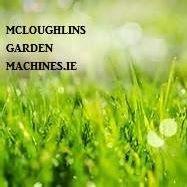 McLoughlins Garden Machines