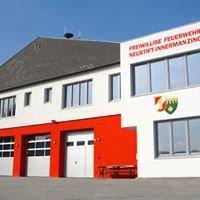Feuerwehr Neustift - Innermanzing