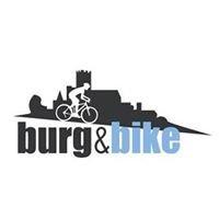 Burg & Bike Fahrradverleih und Gästehaus