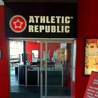 Athletic Republic Vaughan