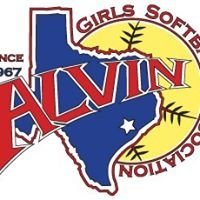 Alvin Girls Softball Association