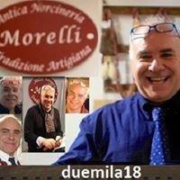 Antica Norcineria Morelli