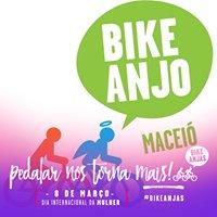 Bike Anjo - Maceió