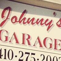 Johnny's Garage
