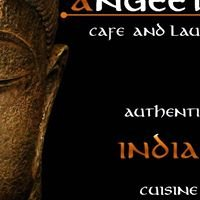 Angeethi Indian Cafe