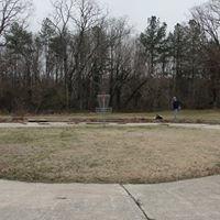 Hot Shots Disc Golf Course