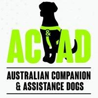 ACAD - Australian Companion & Assistance Dogs