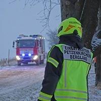 Freiwillige Feuerwehr Petzenkirchen Bergland