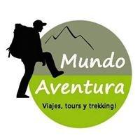 Mundo Aventura Travel