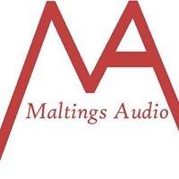 Maltings Audio