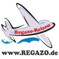 Regazo Reisen Reisebüro in Aidenbach