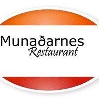 Munaðarnes Restaurant