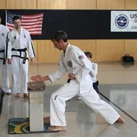 East Bay Tae Kwon Do