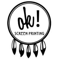 OK Screen Printing with Doug and Jim Epperson