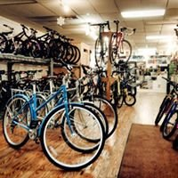 Dr. J's Bicycle Shop