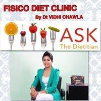 Fisico diet clinic by Dt Vidhi Chawla