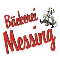Bäckerei Messing