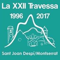 La Travessa Sant Joan Despí - Montserrat