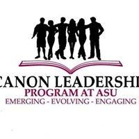 Canon Leadership