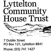 Lyttelton Community House