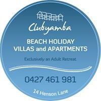 Clubyamba - Beach Holiday Villas & Apartments