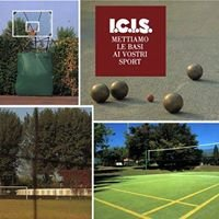 ICIS impresa costruzione impianti sportivi